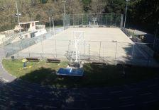 Camp d'esports